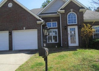 Foreclosed Home in Pelham 35124 VILLAGE LN - Property ID: 4396301232