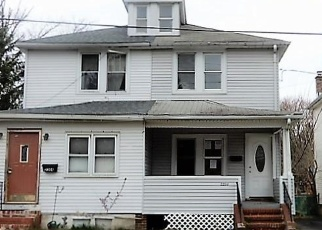 Foreclosed Home in Trenton 08629 LIBERTY ST - Property ID: 4396343726