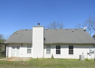 Foreclosed Home in Barnesville 30204 FELLOWSHIP DR - Property ID: 4396384449