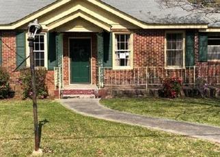Foreclosed Home in Orangeburg 29115 CAROLINA AVE - Property ID: 4396385771