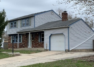 Foreclosed Home in Williamstown 08094 PRINCETON PL - Property ID: 4396402406