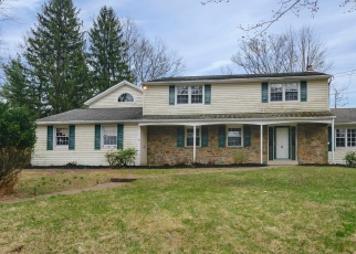 Foreclosed Home in Doylestown 18901 PEBBLE WOODS DR - Property ID: 4396406800