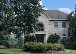Foreclosed Home in Princeton Junction 08550 N LONGFELLOW DR - Property ID: 4396410289