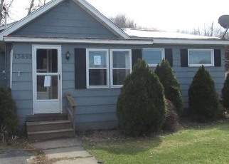 Foreclosed Home in Red Creek 13143 FURNACE ST - Property ID: 4396436121