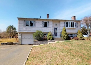 Foreclosed Home in Branford 06405 BEAR PATH RD - Property ID: 4396495252