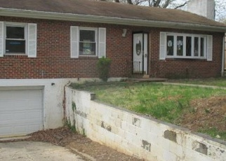 Foreclosed Home in Fort Washington 20744 W FORT FOOTE TER - Property ID: 4396496573