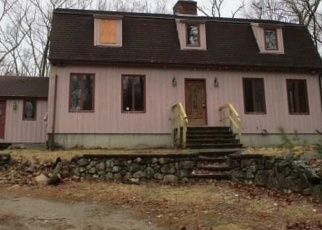 Foreclosed Home in North Scituate 02857 SIVO DR - Property ID: 4396504904
