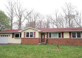 Foreclosed Home in Waldorf 20603 STAVORS RD - Property ID: 4396512337