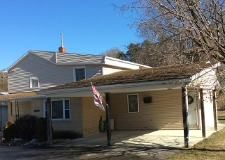 Foreclosed Home in Moorefield 26836 CLAY ST - Property ID: 4396519349