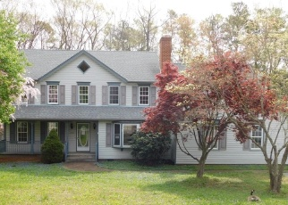 Foreclosed Home in Richmond 23236 HIXSON DR - Property ID: 4396527224