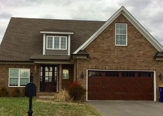Foreclosed Home in Bowling Green 42104 AMBERFIELD CT - Property ID: 4396530741