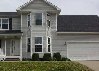 Foreclosed Home in Elizabethtown 42701 RILEY WAY - Property ID: 4396531166