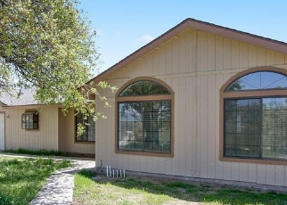 Foreclosed Home in Tehachapi 93561 ARVIN CT - Property ID: 4396570590