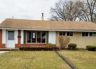 Foreclosed Home in Abington 19001 TURNER AVE - Property ID: 4396594232