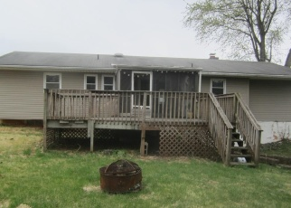Foreclosed Home in Middletown 17057 RIVERVIEW DR - Property ID: 4396622266