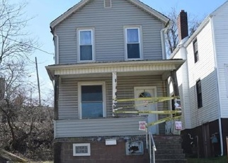 Foreclosed Home in West Mifflin 15122 GARFIELD ST - Property ID: 4396625336