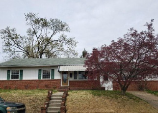 Foreclosed Home in Glen Burnie 21061 MCHENRY DR - Property ID: 4396637153