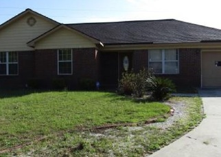 Foreclosed Home in Hinesville 31313 BAXTER ST - Property ID: 4396685788