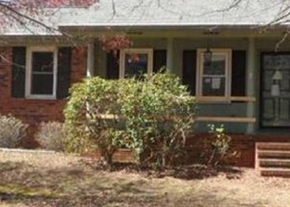 Foreclosed Home in Anderson 29625 DONAREE DR - Property ID: 4396697608
