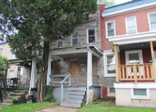 Foreclosed Home in Baltimore 21229 SIEGWART LN - Property ID: 4396733517