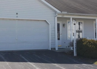 Foreclosed Home in York 17404 KYLE RD - Property ID: 4396738330