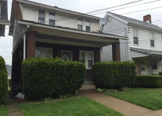 Foreclosed Home in Coraopolis 15108 VANCE AVE - Property ID: 4396757157