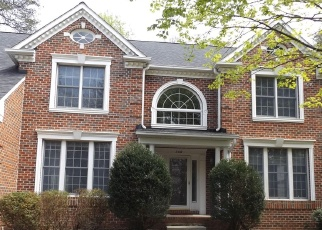 Foreclosed Home in Millersville 21108 BLACKHAW CT - Property ID: 4396828557