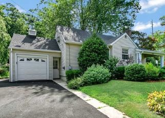 Foreclosed Home in Glen Rock 07452 S MAPLE AVE - Property ID: 4396832498