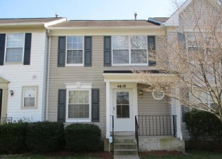 Foreclosed Home in Upper Marlboro 20772 PENZANCE PL - Property ID: 4396859658