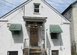 Foreclosed Home in Brooklyn 21225 PONTIAC AVE - Property ID: 4396860976