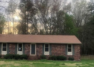 Foreclosed Home in Sandston 23150 EVANRUDE LN - Property ID: 4396882426