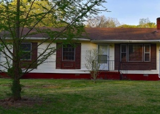 Foreclosed Home in Unionville 22567 HAWFIELD RD - Property ID: 4396884172