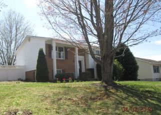 Foreclosed Home in Elkton 22827 MAPLE LEAF LN - Property ID: 4396885943
