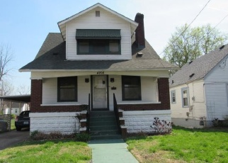 Foreclosed Home in Louisville 40211 GREENWOOD AVE - Property ID: 4396902580