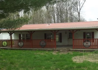 Foreclosed Home in Coal City 47427 LAMPHER FARM RD - Property ID: 4396907842