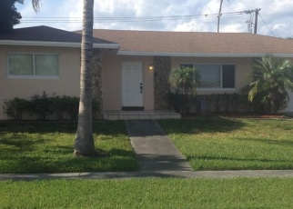 Foreclosed Home in Dania 33004 SE 3RD PL - Property ID: 4396925346