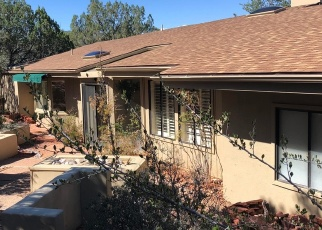 Foreclosed Home in Sedona 86336 CALLE PRIVADO - Property ID: 4396992806