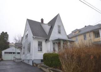Foreclosed Home in Waterbury 06708 NORMAN ST - Property ID: 4397007695