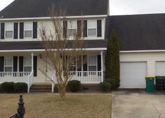 Foreclosed Home in Fayetteville 28306 SUNDAY DR - Property ID: 4397039665