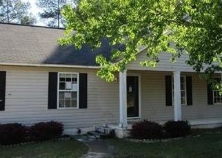 Foreclosed Home in Sandersville 31082 LINTON RD - Property ID: 4397048869