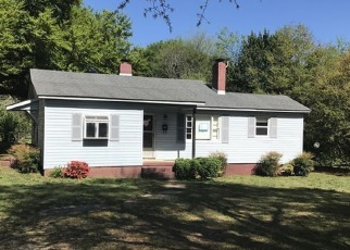 Foreclosed Home in Hartsville 29550 BAREFOOT ST - Property ID: 4397056295