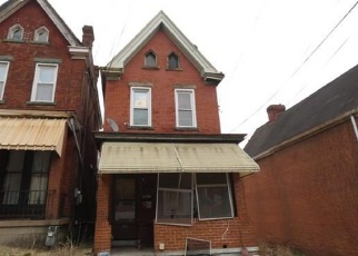 Foreclosed Home in Pittsburgh 15210 MILLBRIDGE ST - Property ID: 4397064629