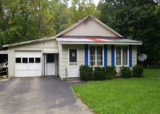 Foreclosed Home in Forestville 14062 HURLBERT RD - Property ID: 4397091337