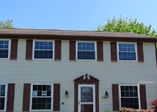 Foreclosed Home in Frederick 21703 SINGLETREE DR - Property ID: 4397096604
