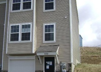 Foreclosed Home in Maidsville 26541 WATSON DR - Property ID: 4397128571