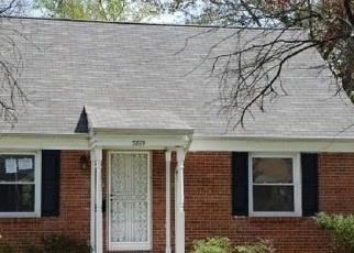 Foreclosed Home in Gwynn Oak 21207 CEDAR DR - Property ID: 4397187699