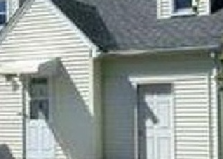 Foreclosed Home in Meriden 06450 MAPLE AVE - Property ID: 4397195581