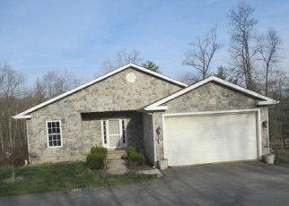 Foreclosed Home in Front Royal 22630 DRUMMER HILL RD - Property ID: 4397201270