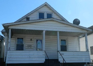 Foreclosed Home in Huntington 25704 JEFFERSON AVE - Property ID: 4397215280