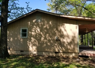 Foreclosed Home in Johnston City 62951 CORINTH RD - Property ID: 4397237630